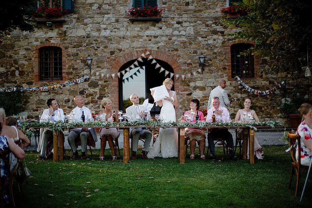 Un Matrimonio Rustico e Romantico nel Chianti Toscana :: Luxury wedding photography - 44