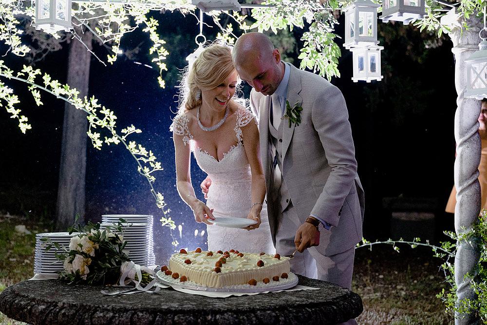 Un Matrimonio Rustico e Romantico nel Chianti Toscana :: Luxury wedding photography - 46