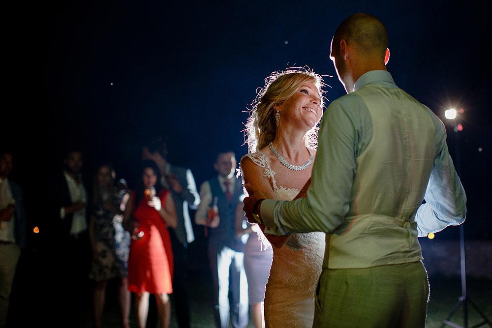 Un Matrimonio Rustico e Romantico nel Chianti Toscana :: Luxury wedding photography - 48