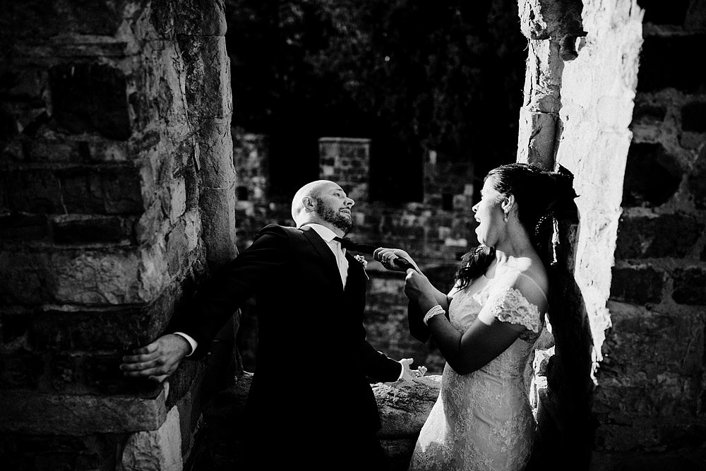 Elegante Matrimonio a Castello Vincigliata | Firenze Italia :: Luxury wedding photography - 1