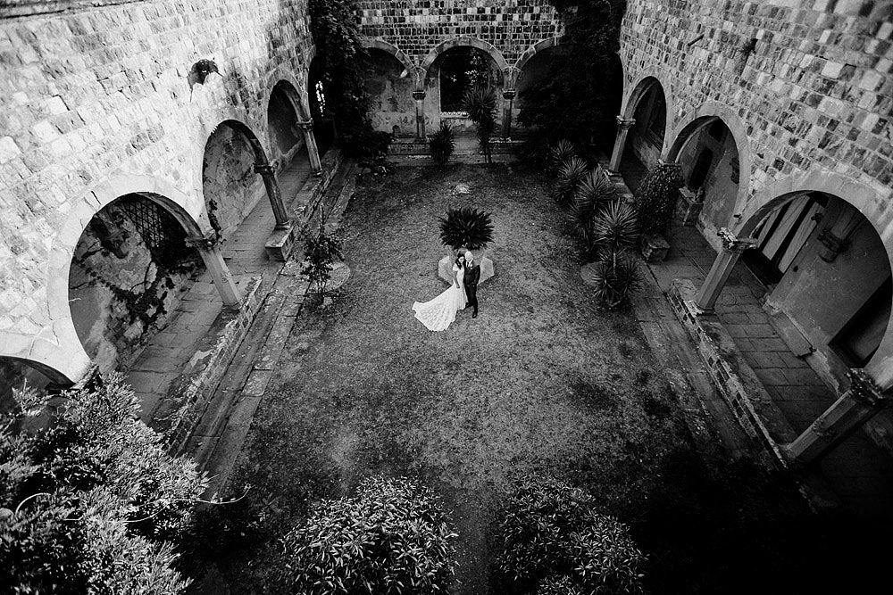 Elegante Matrimonio a Castello Vincigliata | Firenze Italia :: Luxury wedding photography - 39