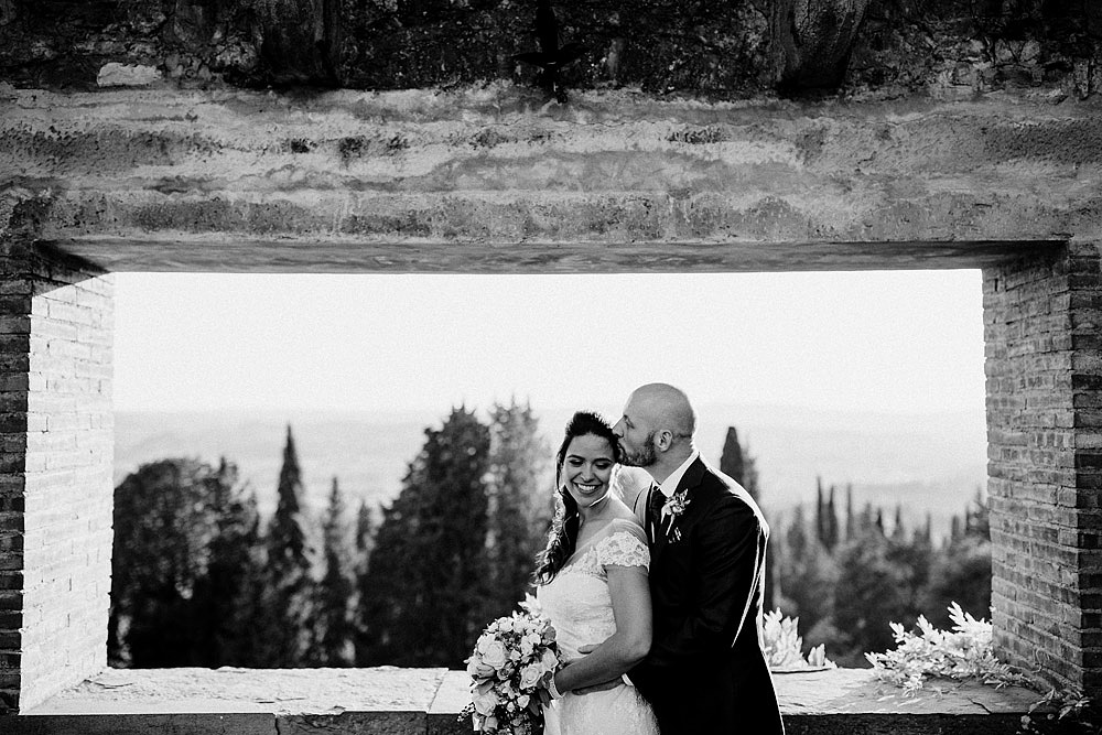 Elegante Matrimonio a Castello Vincigliata | Firenze Italia :: Luxury wedding photography - 45