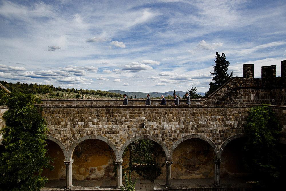 Stylish Wedding at Castello Vincigliata   Florence Italy :: Luxury wedding photography - 18