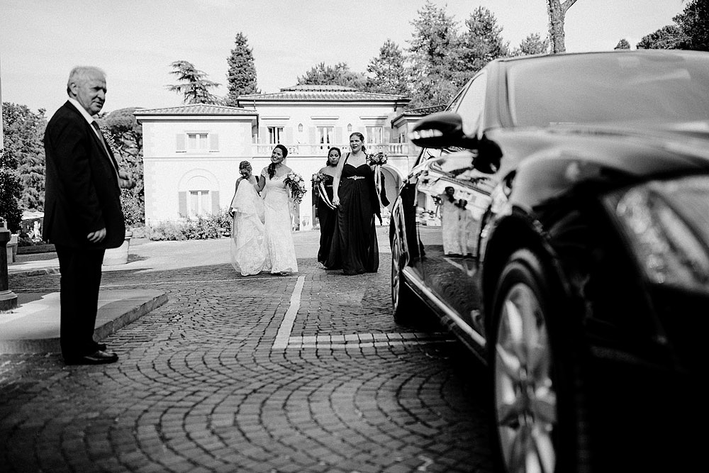 Stylish Wedding at Castello Vincigliata | Florence Italy :: Luxury wedding photography - 24