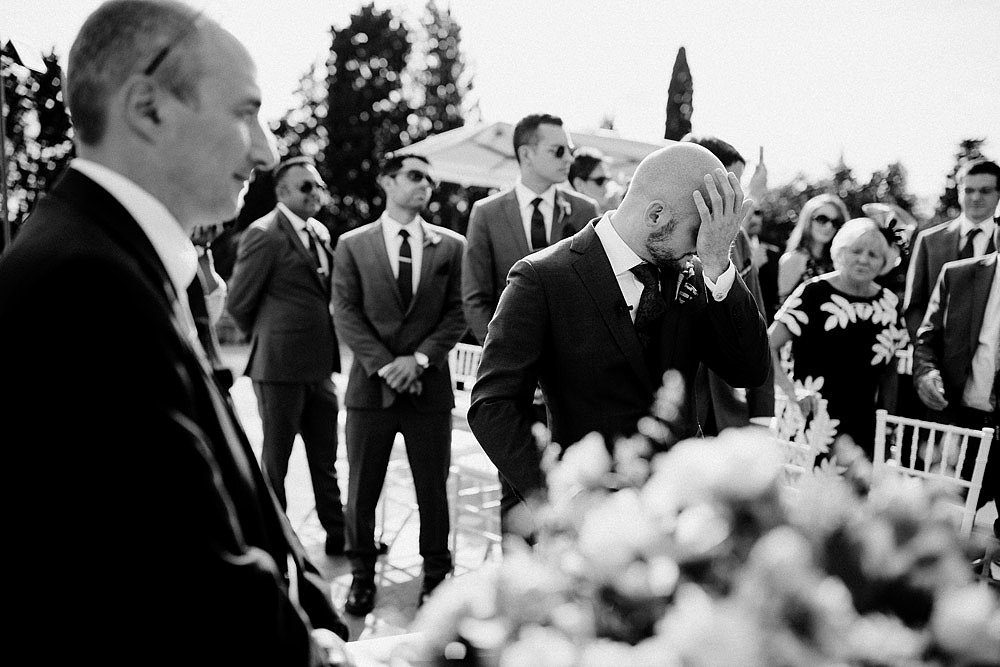 Stylish Wedding at Castello Vincigliata   Florence Italy :: Luxury wedding photography - 25