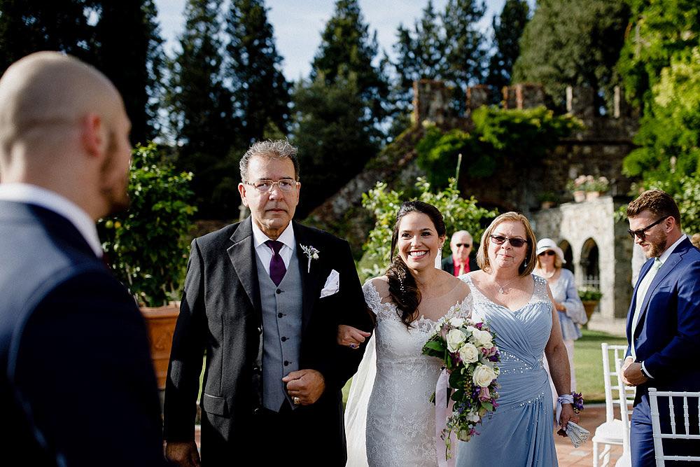 Stylish Wedding at Castello Vincigliata   Florence Italy :: Luxury wedding photography - 26