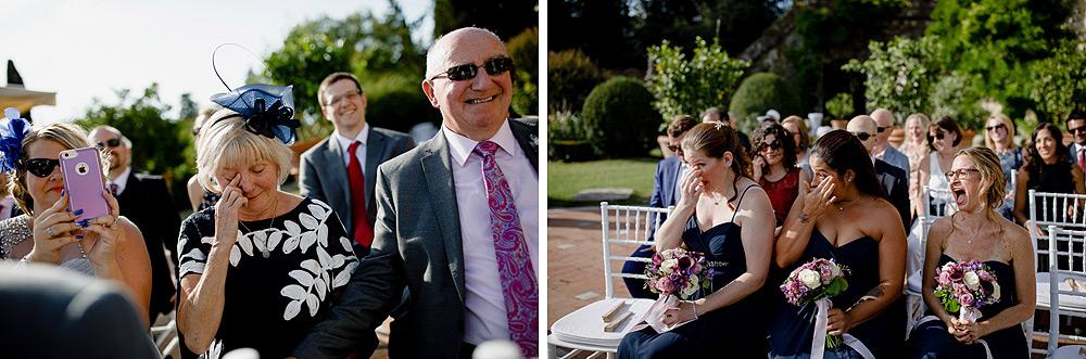 Stylish Wedding at Castello Vincigliata   Florence Italy :: Luxury wedding photography - 29