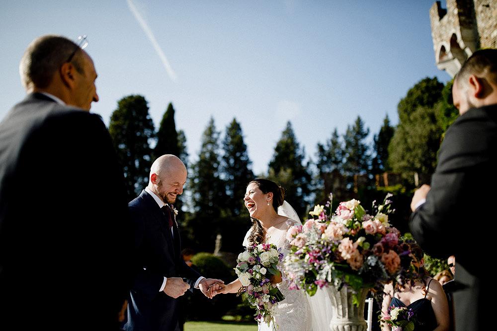 Stylish Wedding at Castello Vincigliata   Florence Italy :: Luxury wedding photography - 30