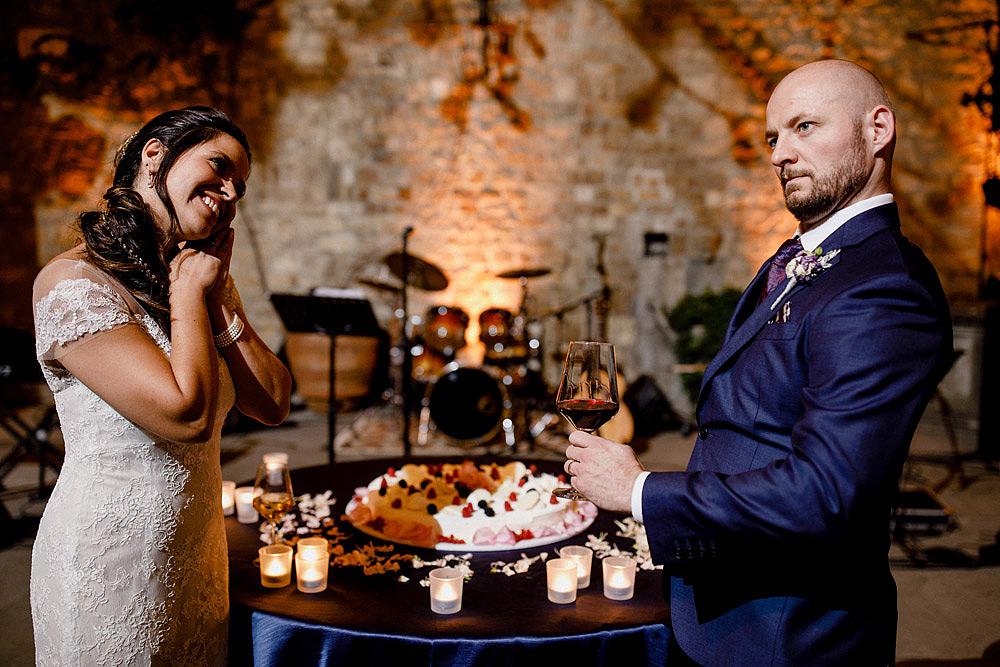 Stylish Wedding at Castello Vincigliata   Florence Italy :: Luxury wedding photography - 50