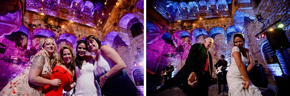 Stylish Wedding at Castello Vincigliata   Florence Italy :: Luxury wedding photography - 54