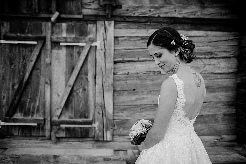 Un Matrimonio Colorato in Montagna | Ausserberg Svizzera :: Luxury wedding photography - 26