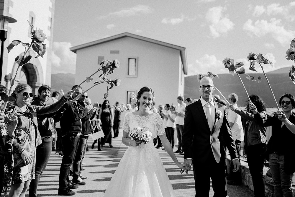 Un Matrimonio Colorato in Montagna | Ausserberg Svizzera :: Luxury wedding photography - 41