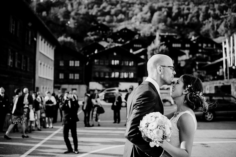 Un Matrimonio Colorato in Montagna | Ausserberg Svizzera :: Luxury wedding photography - 48