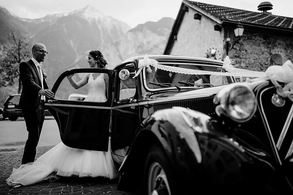 Un Matrimonio Colorato in Montagna | Ausserberg Svizzera :: Luxury wedding photography - 59