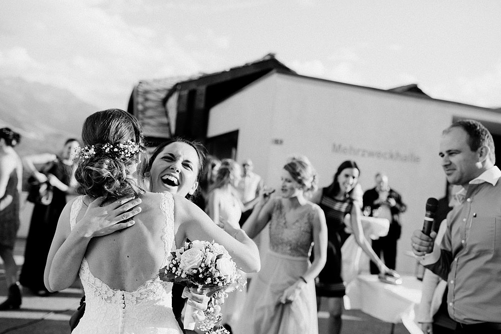 A Colourful Wedding in the Mountain | Ausserberg Switzerland :: Luxury wedding photography - 47