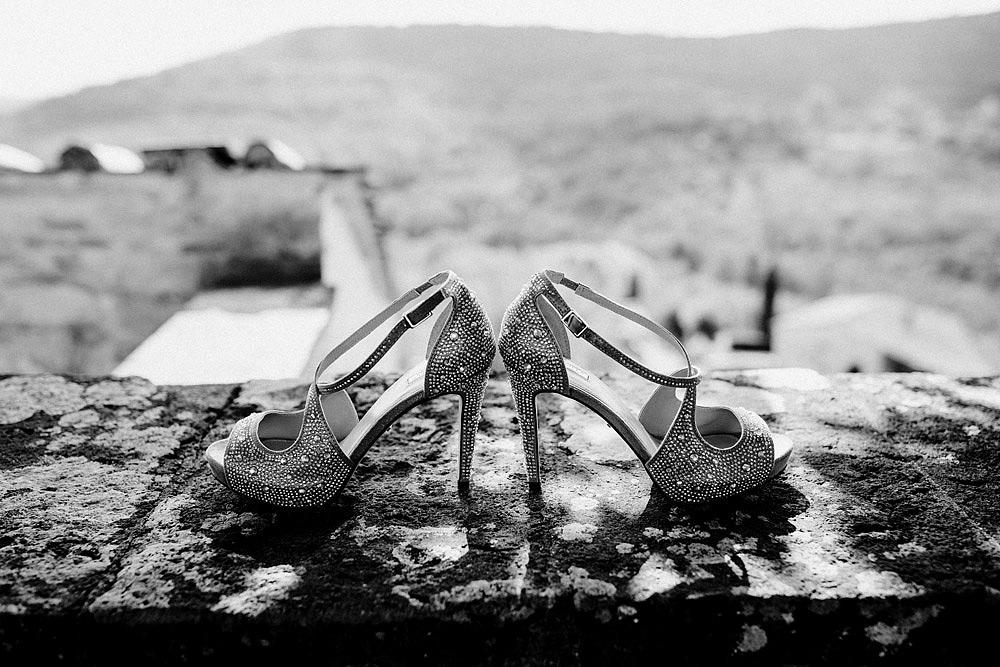 Matrimonio nel Chianti nell'incantevole atmosfera del Castello di Meleto :: Luxury wedding photography - 5