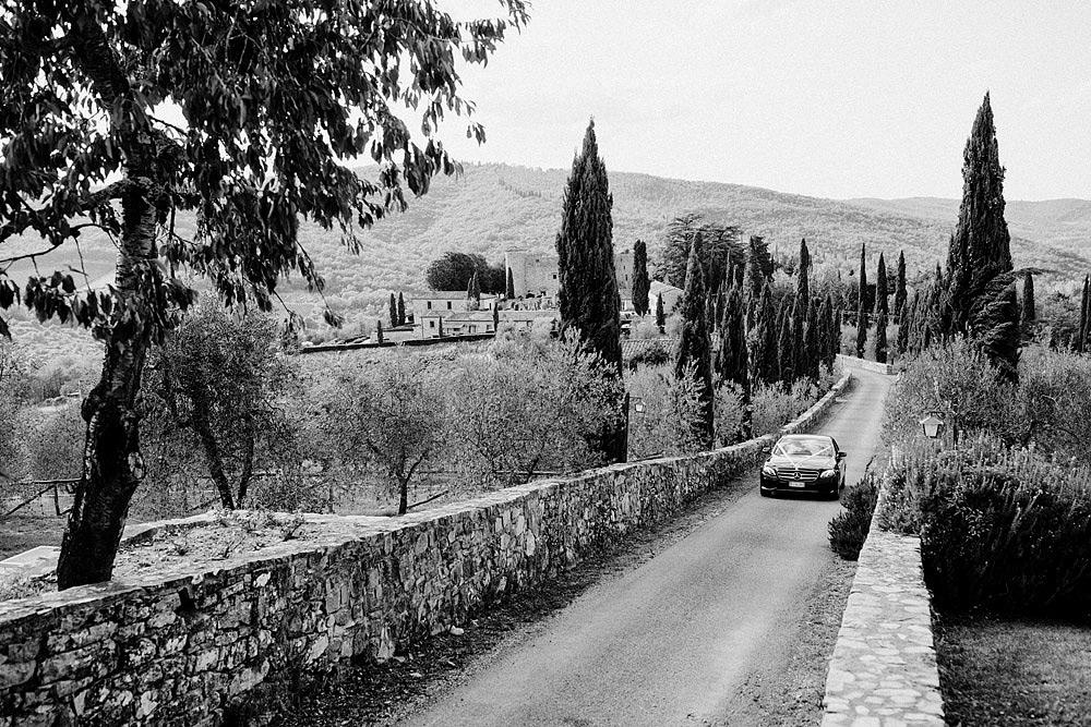 Matrimonio nel Chianti nell'incantevole atmosfera del Castello di Meleto :: Luxury wedding photography - 15