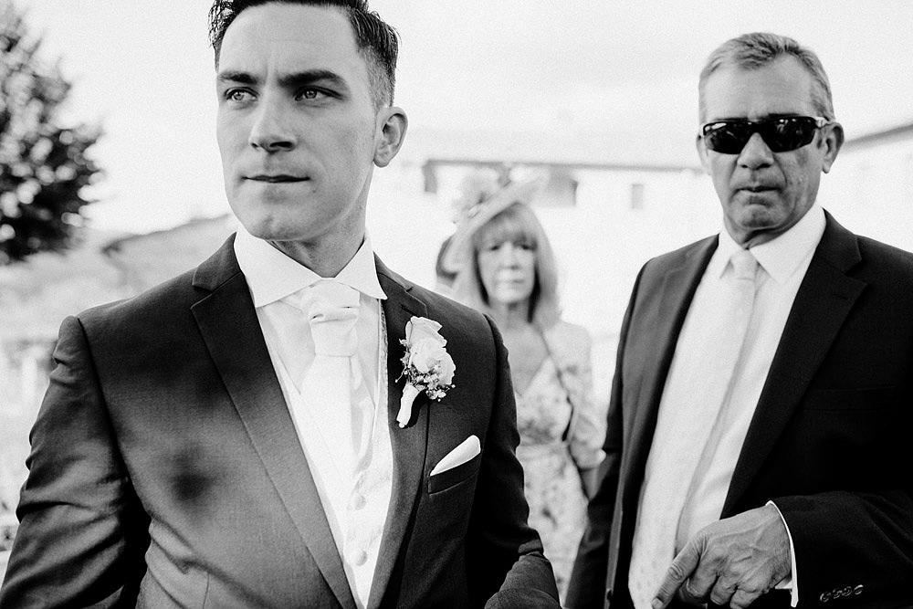 Matrimonio nel Chianti nell'incantevole atmosfera del Castello di Meleto :: Luxury wedding photography - 16