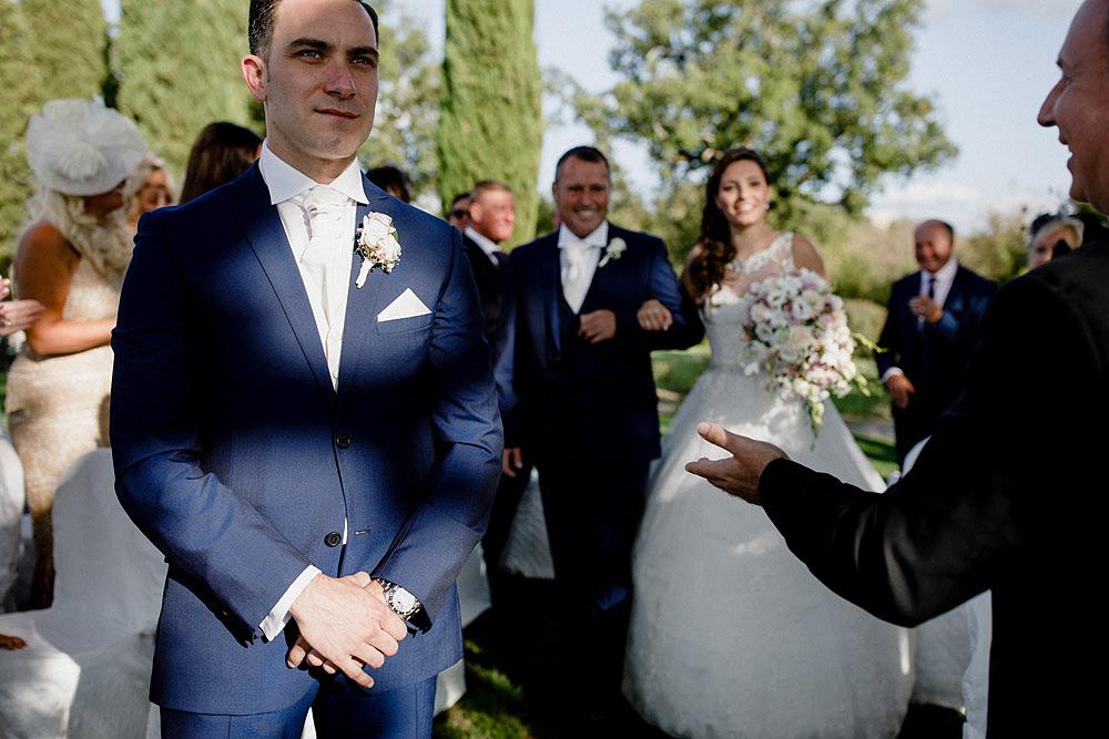 Matrimonio nel Chianti nell'incantevole atmosfera del Castello di Meleto :: Luxury wedding photography - 19
