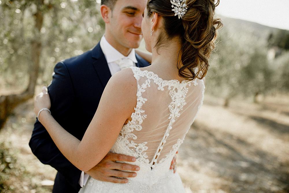 Matrimonio nel Chianti nell'incantevole atmosfera del Castello di Meleto :: Luxury wedding photography - 31