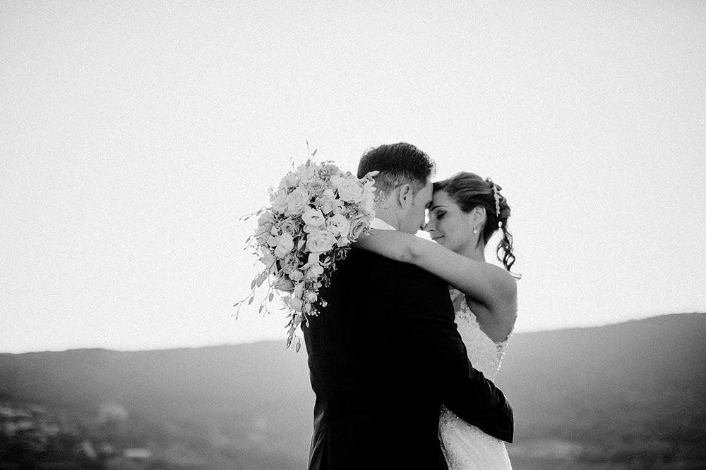 Matrimonio nel Chianti nell'incantevole atmosfera del Castello di Meleto :: Luxury wedding photography - 35