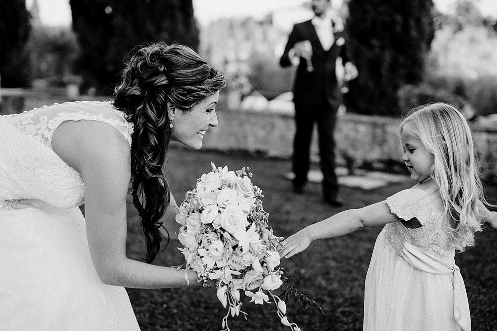 Matrimonio nel Chianti nell'incantevole atmosfera del Castello di Meleto :: Luxury wedding photography - 41