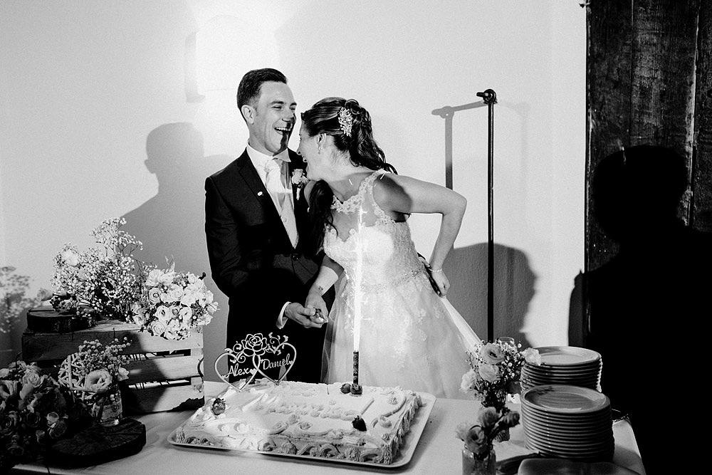 Matrimonio nel Chianti nell'incantevole atmosfera del Castello di Meleto :: Luxury wedding photography - 47